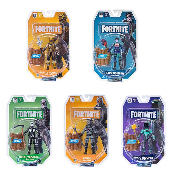 Fortnite Tekli Figür S2-FNT0167