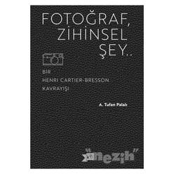 Fotoğraf, Zihinsel Şey - Thumbnail