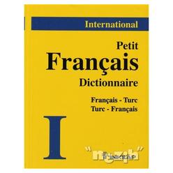 Français - Turc / Turc - Français Dictionnaire - Fransızca - Türkçe / Türkçe - Fransızca Cep Sözlüğ - Thumbnail