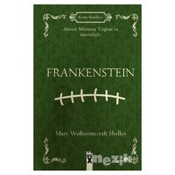Frankenstein - Thumbnail