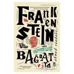Frankenstein Bağdat'ta - Thumbnail