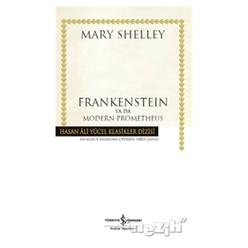 Frankenstein ya da Modern Prometheus - Thumbnail