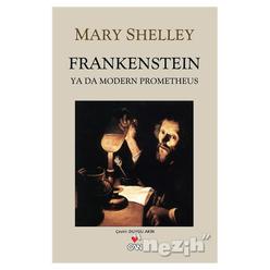 Frankenstein: Ya Da Modern Prometheus - Thumbnail