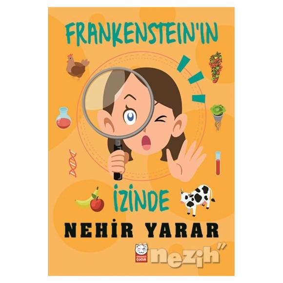 Frankenstein'in İzinde