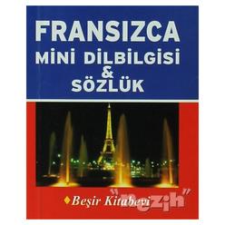 Fransızca Mini Dilbilgisi ve Sözlük - Thumbnail