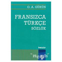 Fransızca-Türkçe Sözlük - Thumbnail