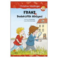 Franz ve Dedektiflik Hikayesi - Thumbnail