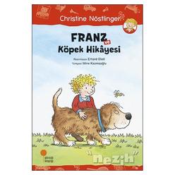 Franz ve Köpek Hikayesi - Thumbnail