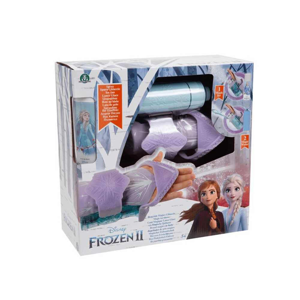 frozen 2 buz puskurtucu eldiven 71000