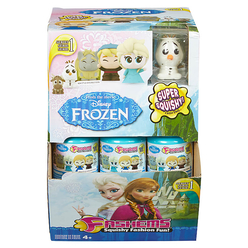 Frozen Mini Figür Sürpriz Yumurta 53600 - Thumbnail