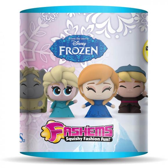 Frozen Mini Figür Sürpriz Yumurta 53600