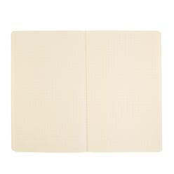 Fulique Blush Küçük Noktalı Defter 13x21cm - Thumbnail