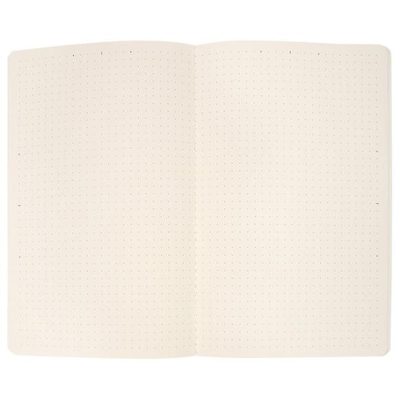 Fulique İncir Noktalı Defter 13*21 cm