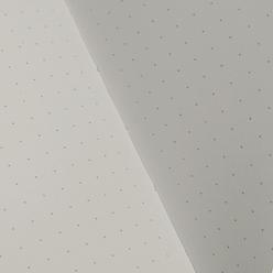 Fulique Journal Metalik Pembe Noktalı Defter 15,5x21,5cm - Thumbnail