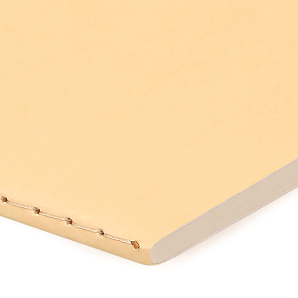 Fulique Pastel Sarı Noktalı Defter 19x25 cm