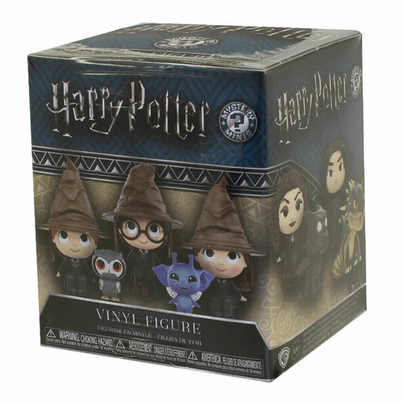 Funko Mystery Mini Harry Potter Sürpriz Paket 14722