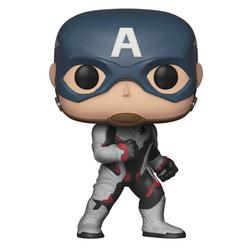 Funko Pop Marvel Avengers Endgame : Captain America 36661 - Thumbnail