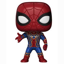 Funko Pop Marvel Avengers Infinity War : Iron Spider Figür 26465 - Thumbnail