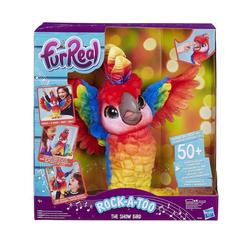 Furreal Yetenekli Gösteri Papağanım E0388 - Thumbnail