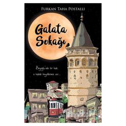 Galata Sokağı - Thumbnail
