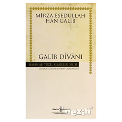 Galib Divanı - Thumbnail