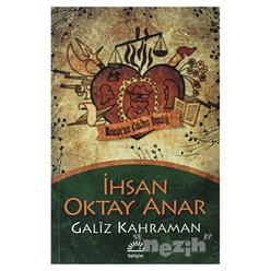 Galiz Kahraman - Thumbnail