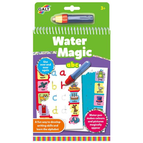 Galt Sihirli Kitap ABC 1105452
