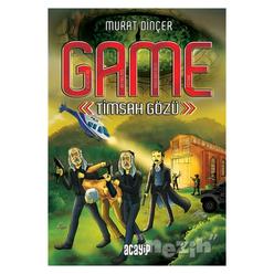 GAME - Timsah Gözü - Thumbnail