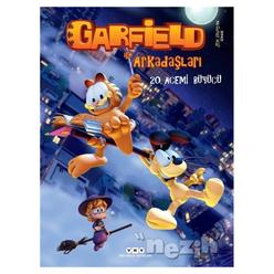 Garfield ile Arkadaşları 20 - Acemi Büyücü - Thumbnail