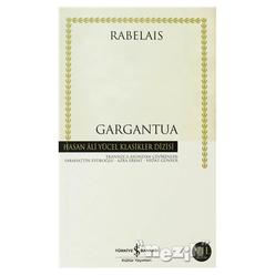 Gargantua - Thumbnail