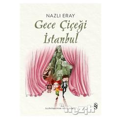 Gece Çiçeği İstanbul - Thumbnail
