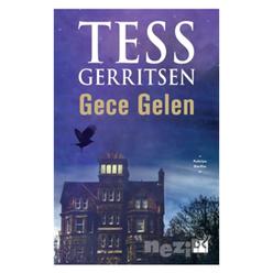 Gece Gelen - Thumbnail