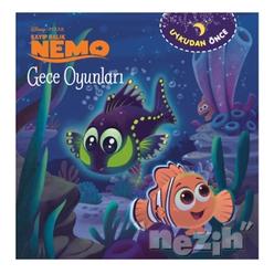 Gece Oyunları - Uykudan Önce Kayıp Balık Nemo - Thumbnail