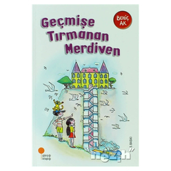 Geçmişe Tırmanan Merdiven - Thumbnail