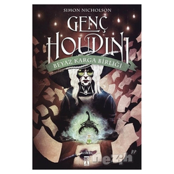 Genç Houdini: Beyaz Karga Birliği - Thumbnail