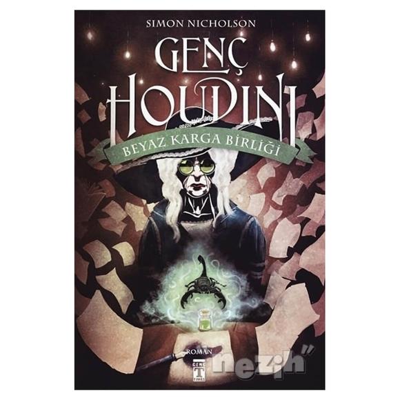Genç Houdini: Beyaz Karga Birliği