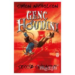 Genç Houdini - Sessiz Suikastçı - Thumbnail