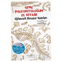 Genç Paleontoloğun El Kitabı - Thumbnail