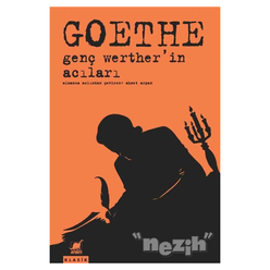 Genç Werther'in Acıları - Thumbnail