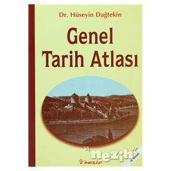 Genel Tarih Atlası - Thumbnail