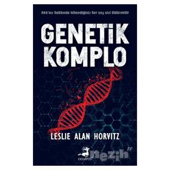 Genetik Komplo - Thumbnail