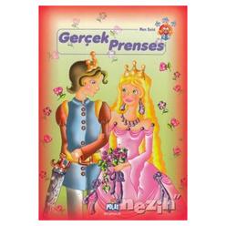 Gerçek Prenses - Thumbnail