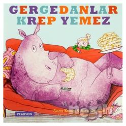 Gergedanlar Krep Yemez - Thumbnail