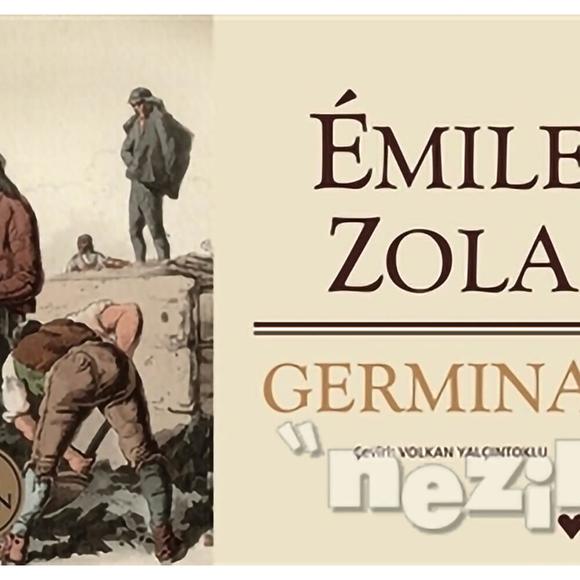 Germinal (Mini Kitap)