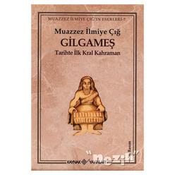 Gilgameş - Thumbnail