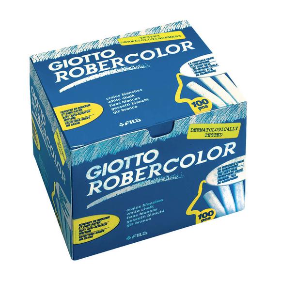 Giotto Robercolor Tebeşir Beyaz 100'LÜ 538800
