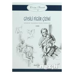 Giysili Figür Çizimi - Çizim Sanatı Serisi 3 - Thumbnail