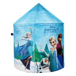 Gokidy Frozen Karlar Ülkesi Şato Çadır - Thumbnail