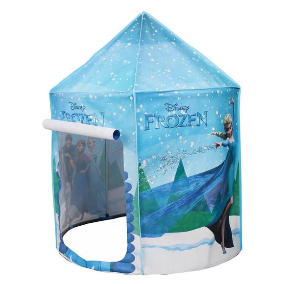 Gokidy Frozen Karlar Ülkesi Şato Çadır