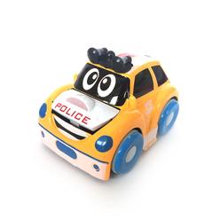 Gokidy Sevimli Tekerlekler Polis Arabası - Thumbnail